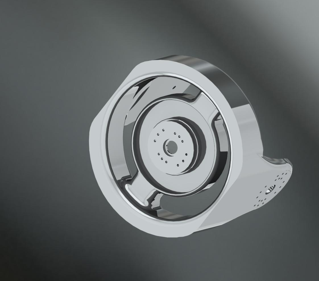 Maya rotation poignet RedOhm - 013