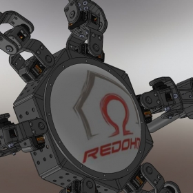 REDOHM MINI SPIDER 002