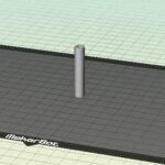 001- REDOHM ENTRETOISE 40mm