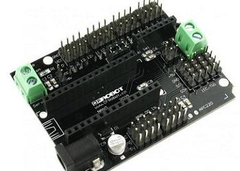 Shield E/S DFR0012