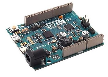 Carte Arduino M0 Pro REDOHM 001
