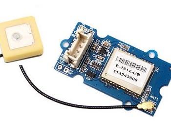 RedOhm module GPS Grove