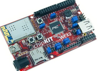 ChipKit XF32 REDOHM 002