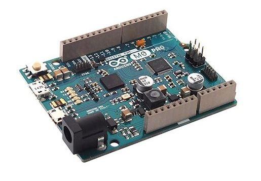 Carte Arduino M0 Pro REDOHM