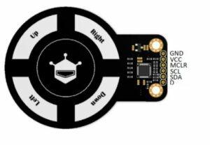 Capteur de mouvement 3D SEN0202 - RedOhm