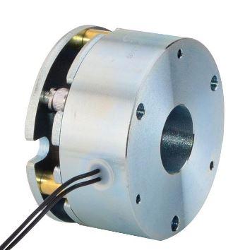 Exemple : DC Frein électromagnétique 24V 0.25Nm(35.4oz.in) pour Nema 17 Moteur pas à pas