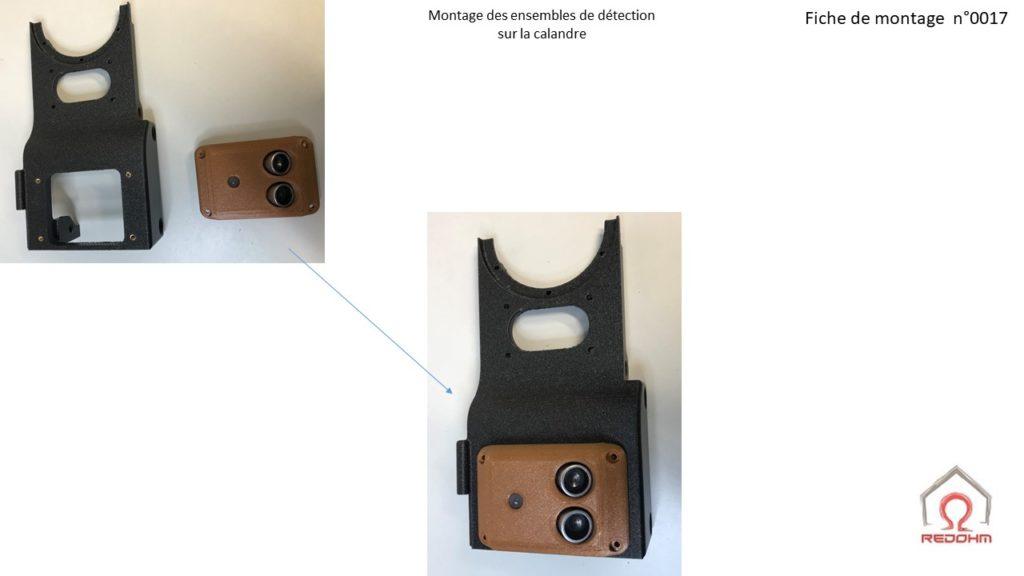 0017-Montage du châssis de Nestor