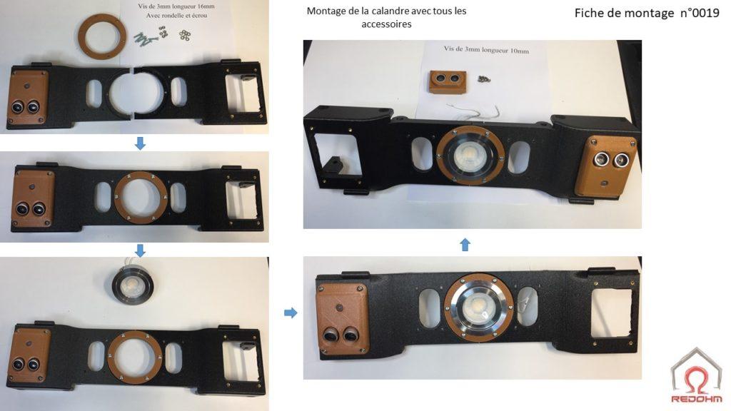 0019-Montage du châssis de Nestor