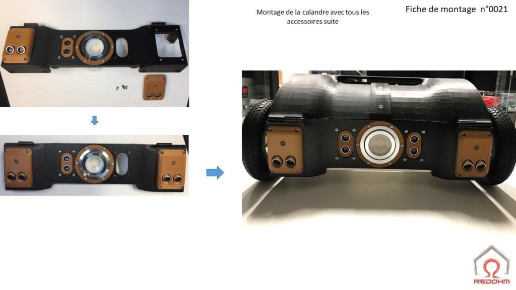 0021-Montage du châssis de Nestor