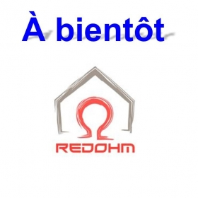 REDOHM-SENTINEL-1000