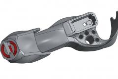 Maya bras complet RedOhm - 001