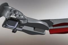 Maya bras complet RedOhm - 012