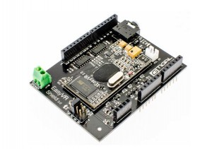 EasyVR Arduino Shield 2.0 - RedOhm 001