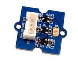 REDOHM SEN10171P Détecteur de lumière 001