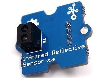 REDOHM WLS07061P Capteur IR réflectif Grove 002