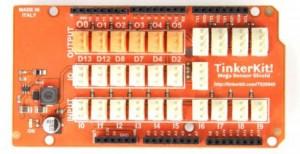 T020040 - Module capteur shield Tinkerkit mega - redohm 002