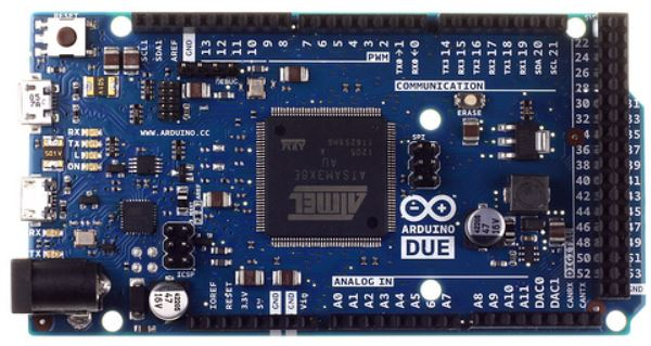 001 Arduino Due