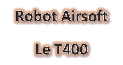 INTRO LE T400