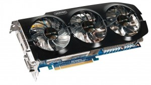 Nvidia Geforce GTX670  total