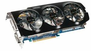 Nvidia Geforce GTX670  total