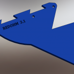 REDOHM  PIECE 3.1 VERSION 002