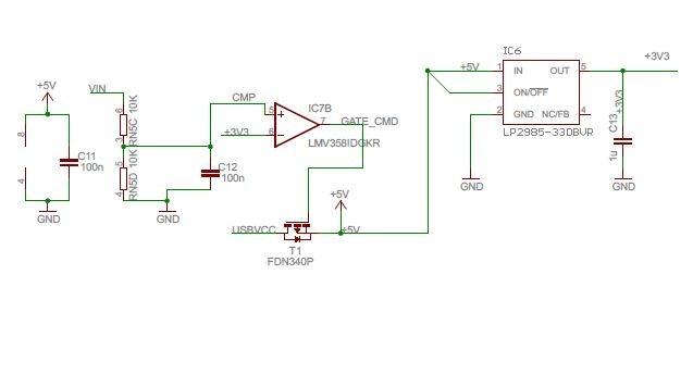 RedOhm 010 Arduino Mega 2560 Rev3 schema 3-3