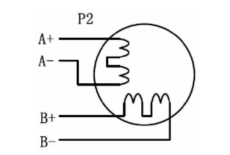 Connexions 4 fils