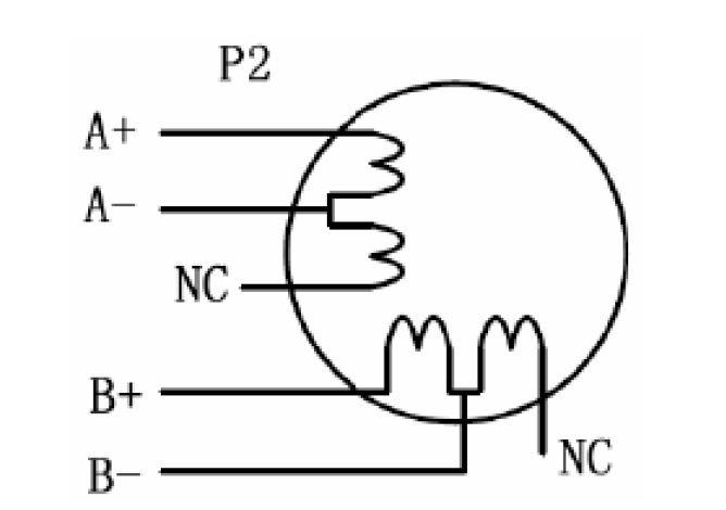 Connexions 4 fils ( fig.2)