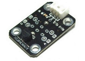 Capteur de T° DS18B20 DFR0024
