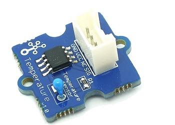 Capteur de température Grove SEN23292P