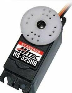 REOHM HS-325-HB