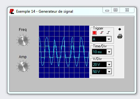 PROFILAB REDOHM generateur de signal 004