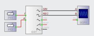 PROFILAB REDOHM generateur de signal 005