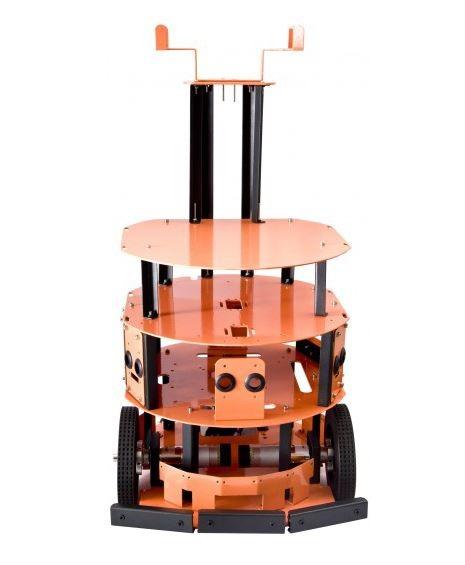 Base Mobile HCR DFRobot