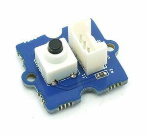Module bouton poussoir Grove 101020003 - RedOhm