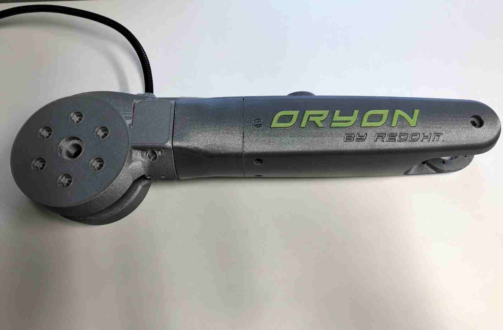 Cobot Oryon 2eme segment -RedOhm- 001