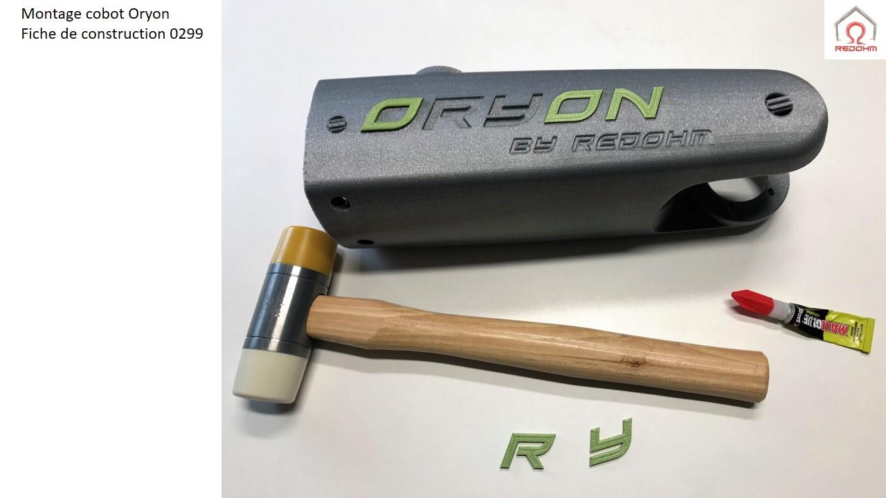 Construction cobot Oryon 0299