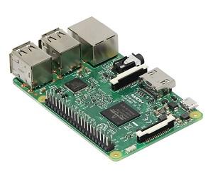 Raspberry Pi3b