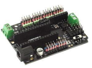 Shield E/S DFR0012 pour Nano
