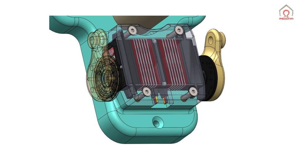 L3-37-Version servomoteur RC - RedOhm 005