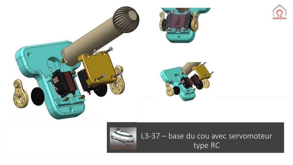 L3-37-Version servomoteur RC - RedOhm