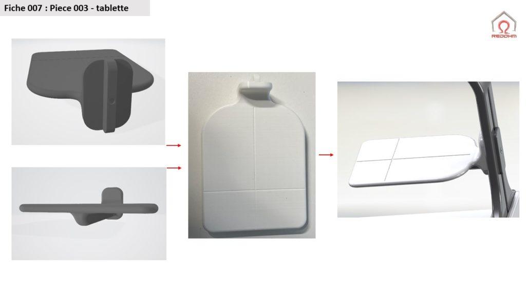 Fiche 007 - Piece 003 - tablette - RedOhm